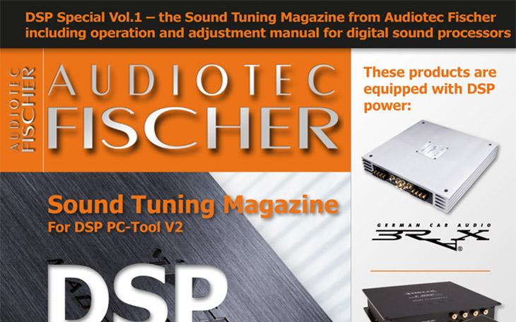 DSP Spezial Vol.1