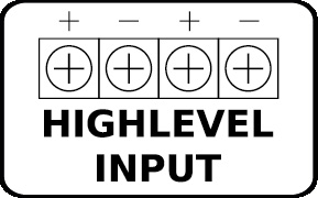 Highlevel Input Feature