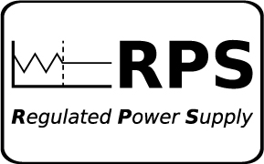 Regulated Power Supply Feature