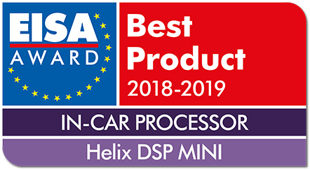 EISA-Award Helix DSP-MINI