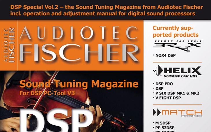 DSP Spezial Vol.2