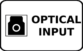 Optical Input Feature