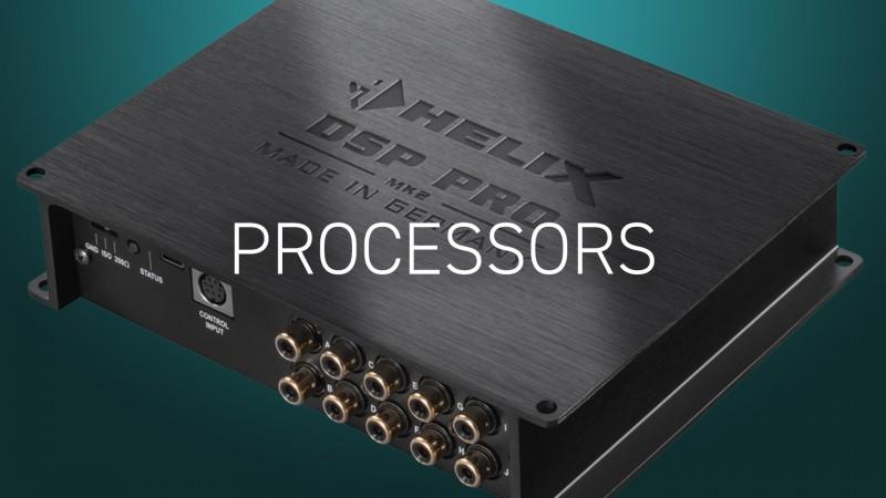 DSP Prozessoren