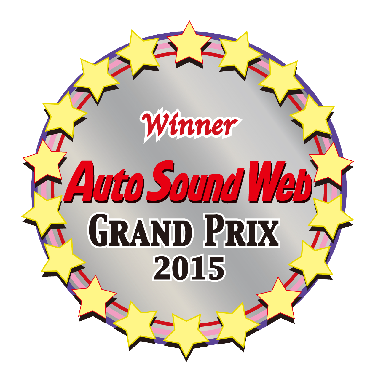 BRAX GX2400 - Auto Sound Web Grand Prix 2015