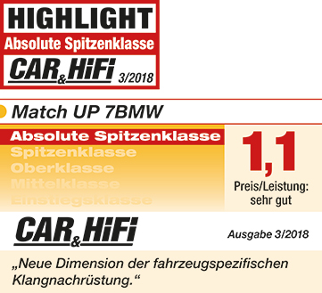 2018-03-Car-Hifi-Bewertung-MATCH-UP-7BMW