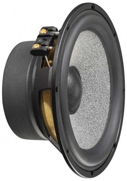 High-End mid-woofer BRAX GRAPHIC GL6
