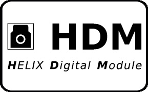 Helix Digital Input Module Feature