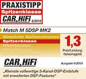 2019-06-Car-Hifi-Bewertung-MATCH-M-5DSP