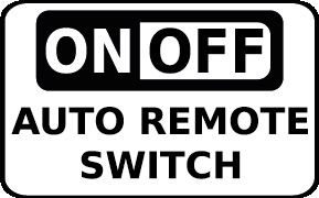 Auto Remote Switch Feature