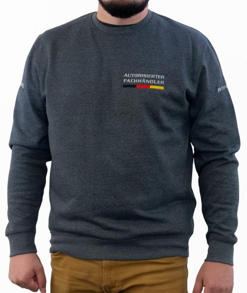 """Autorisierter Fachhändler"" Sweater"