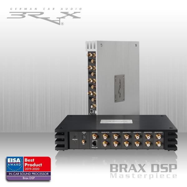 BRAX-DSP_Preview_EISA_Award