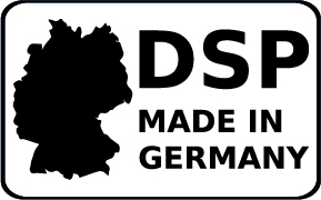 DSP Made in Germany Feature