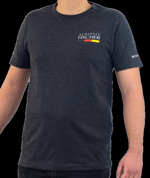 T-Shirt Audiotec Fischer