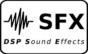 SFX DSP Sound Effects Feature