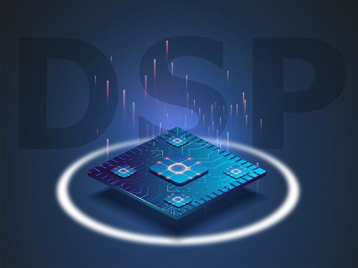 DSP-Technologie