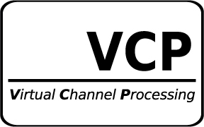Virtual Channel Processing Feature