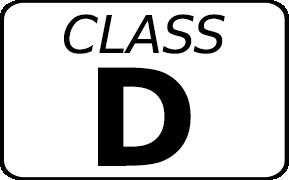 Class D Feature