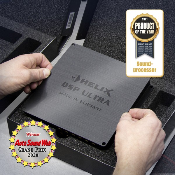 HELIX-DSP-ULTRA-Auto-Sound-Web-Award_und_Product-of-the-year_2020_NEWS