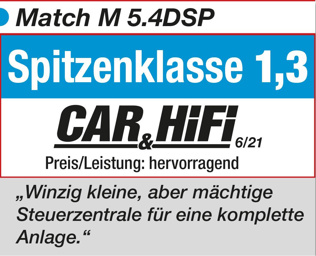 2021-06-Car-Hifi-Bewertung-MATCH-M-54DSP