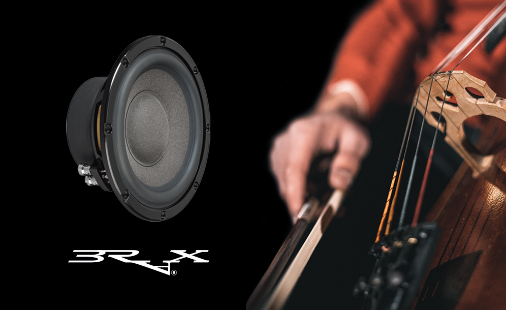 BRAX - MATRIX ML8 MID