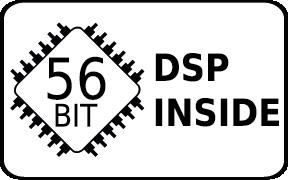 56Bit DSP Feature